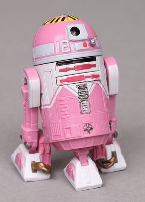2016 STAR WARS R7-D4 ASTROMECH DROID FACTORY ENTERTAINMENT EARTH EXCLUSIVE PACK